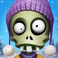 Zombie Castaways Apk Mod diamantes infinitos