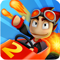 Beach Buggy Racing 2 Apk Mod free shopping