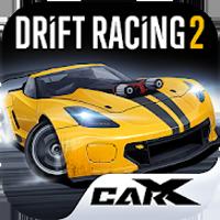 download CarX Drift Racing 2 Apk Mod free shopping