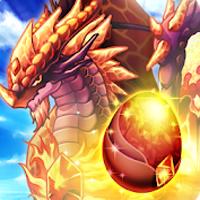 Dragon x Dragon -City Sim Game Apk Mod compras grátis