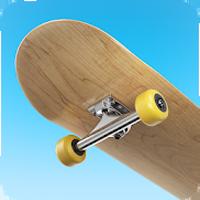 download Flip skater Apk Mod moedas infinita