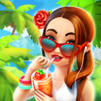 dowlnoad Funky Bay - Farm & Adventure game Apk Mod ouro infinito