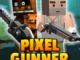 PIXEL Z GUNNER Apk Mod unlimited money