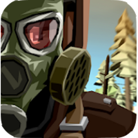 The Walking Zombie 2 Zombie shooter Apk Mod munição infinita