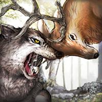 Wild Animals Online Apk Mod compras gráits