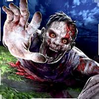 Zombie Frontier 3 Apk Mod munição infinita