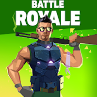Battle Royale FPS Shooter Apk Mod munição infinita