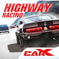 CarX Highway Racing Apk Mod gemas infinita