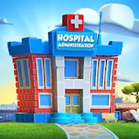 Dream Hospital - Gerente de Hospital e Saúde Apk Mod ouro infinito
