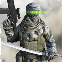 Earth Protect Squad Jogo de Atirador Online Apk Mod munição infinita