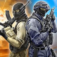 download Forward Assault Apk Mod aimbot