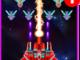 download Galaxy Attack Alien Shooter Apk Mod god mod e hit kill