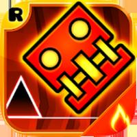 Geometry Dash Meltdown Apk Mod tudo liberado