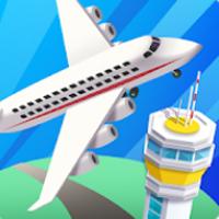 download Idle Airport Tycoon - Tourism Empire Apk Mod tudo infinito e liberado