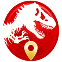 Jurassic World Com Vida Apk Mod money