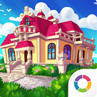 download Manor Cafe Apk Mod ouro infinito