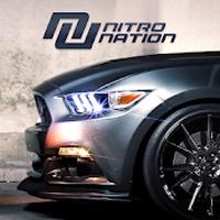 download NITRO NATION6 Apk Mod ouro infinito