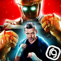 download Real Steel Apk Mod ouro infinito