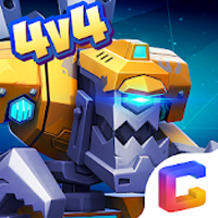 Tactical Monsters Rumble Arena Apk Mod ouro infinito