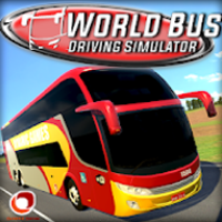 World Bus Driving Simulator Apk Mod ouro infinito