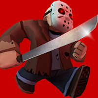 Friday the 13th Killer Puzzle Apk Mod moedas infinita