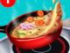 Kitchen Station Chef Cooking Restaurant Tycoon Apk Mod gemas infinita
