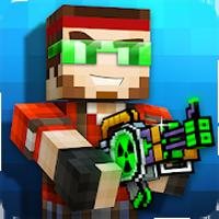 Pixel Gun 3D Apk Mod gemas infinita