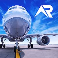 baixar grátis RFS - Real Flight Simulator Apk Mod no android