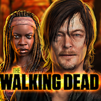 The Walking Dead Evolution Apk Mod tudo liberado