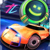 download Turbo league Apk Mod ouro infinito