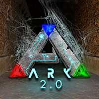 ARK Survival Evolved Apk Mod gemas infinita