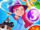 download Bubble Witch 3 Saga Apk Mod god mod