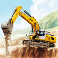 download Construction Simulator 3 Apk Mod gemas infinita