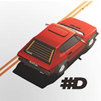 baixar #DRIVE Apk Mod tudo desbloqueado