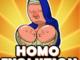 baixar Homo Evolution Human Origins Apk Mod ouro infinito e diamantes infinito