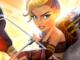 Lionheart Dark Moon RPG Apk Mod gemas infinita