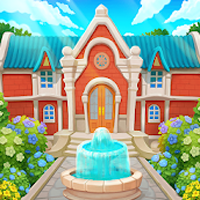 Matchington Mansion Apk Mod gemas infinita
