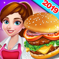 Rising Super Chef 2 Cooking Game Apk Mod gemas infinita