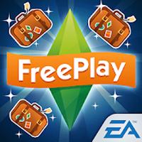The Sims FreePlay Apk Mod gemas infinita