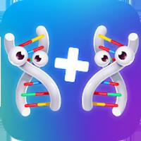 A Evolução humana Jogo a Ascensão da Humanidade Apk Mod gemas infinita