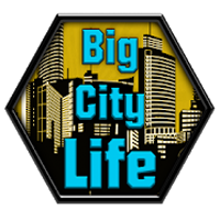Big City Life Simulator Apk Mod gemas infinita