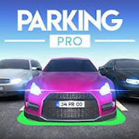 Car Parking Pro Apk Mod gemas infinita
