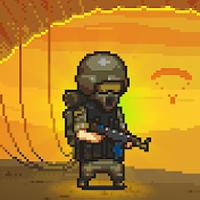 Dead Ahead Zombie Warfare Apk Mod gemas infinita