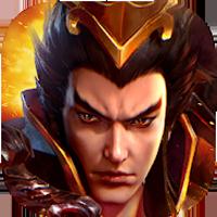 Dynasty Blade 2 ROTK Infinity Glory Apk Mod gemas infinita