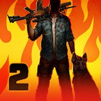 Into the Dead 2 Apk Mod gemas infinita