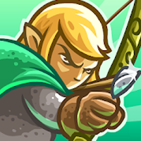 download Kingdom Rush Origins Apk Mod ouro infinito