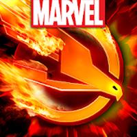 MARVEL Força Strike Apk Mod gemas infinita
