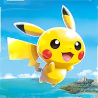 Pokémon Rumble Rush Apk Mod gemas infinita