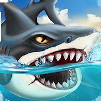 Shark World Apk Mod gemas infinita
