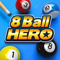 8 Ball Hero Apk Mod gemas infinita